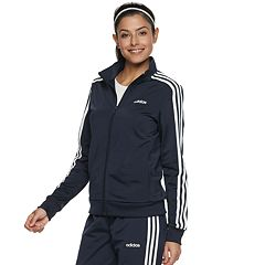 e40b567524e Women s adidas Essentials Tricot Track Jacket