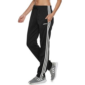adidas pants zipper bottom