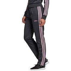 Women s adidas Essentials 3-Stripe Tricot Track Pants ba8d87dce0a
