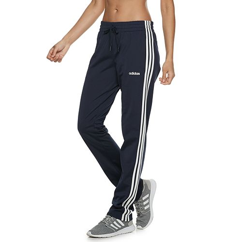 6de5fb1eb Women's adidas Essentials 3-Stripe Tricot Track Pants
