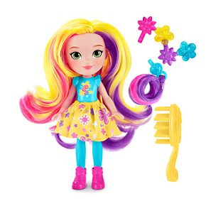 Nickelodeon Sunny Day Pop-In Style Hair Charm Sunny