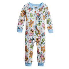 6b0e47f937 Footed Pajamas. (2) · Disney s Muppet Babies Toddler Boy Kermit