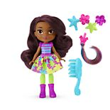 Nickelodeon Sunny Day Pop-In Style Hair Charm Rox