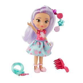 Nickelodeon Sunny Day Pop-In Style Hair Charm Blair