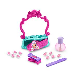 Nickelodeon Sunny Day Blair's Color-Change Manicure Set