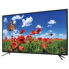 GPX 55-Inch Ultra HD TV with DVD Player (TDU5545VP)