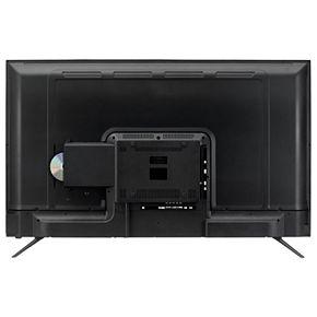 GPX 55-Inch Ultra HD TV with DVD Player (TDU5545VP)