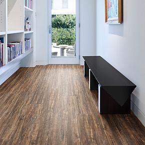 Achim Flex Flor? 8-piece Looselay Vinyl Floor Plank Set