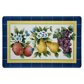 Achim Fruity Tiles Anti-Fatigue Mat - 18'' x 30''