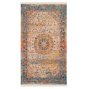 Safavieh Vintage Persian Bella Rug - 10' x 13'