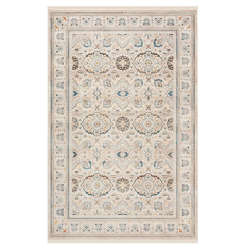 Safavieh Vintage Persian Ally Rug, 5X7.5 Ft