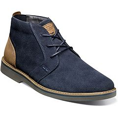 Nunn Bush Barklay Men's Chukka Boots