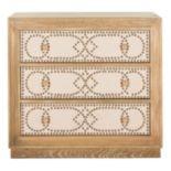 Safavieh Aura 3-Drawer Dresser
