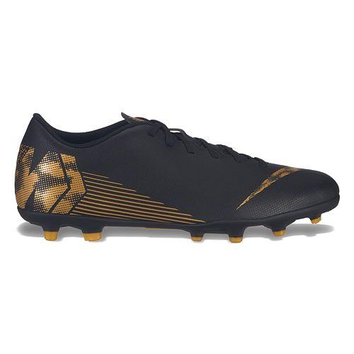 5f961d7e9802 Nike Mercurial Vapor 12 Club Men's Multi-Ground Soccer Cleats