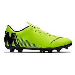 Nike Mercurial Vapor 12 Club Men's Multi-Ground Soccer Cleats