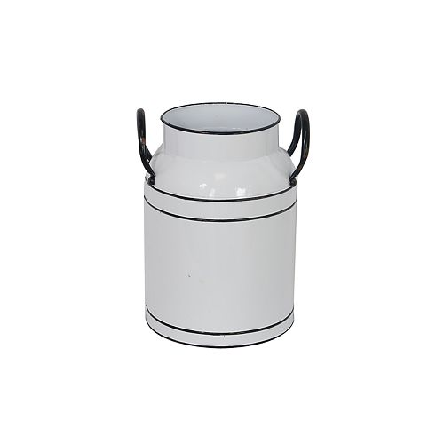 SONOMA Goods for Life™ Enamel Metal Bucket Decor