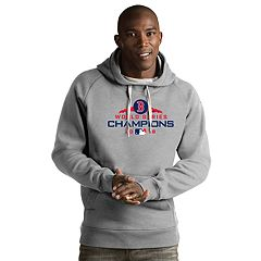 Men's Antigua Boston Red Sox 2018 World Series Champions Victory Hoodie