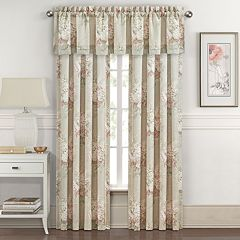 Royal Court 2-pack Eleanor Window Curtains