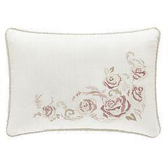 Royal Court Eleanor Throw Pillow
