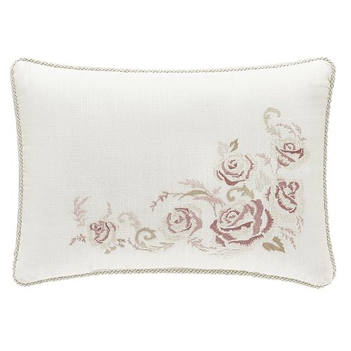 Royal Court Eleanor Throw Pillow