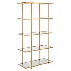 Safavieh Francis 5-Tier Etegere Shelf