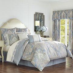 Royal Court Palermo Comforter Set