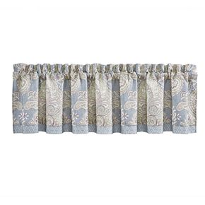 Royal Court Palermo Straight Valance
