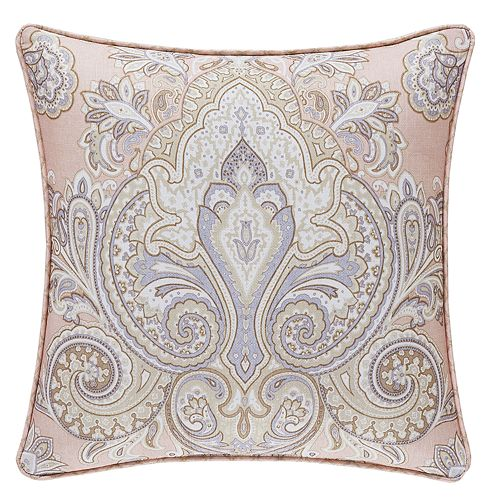 Royal Court Sloane Throw Pillow