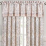 Royal Court Sloane Straight Valance