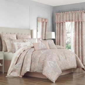 Royal Court Sloane Comforter Set