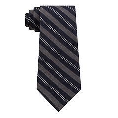 Men's Croft & Barrow® Wool-Blend Patterned Tie