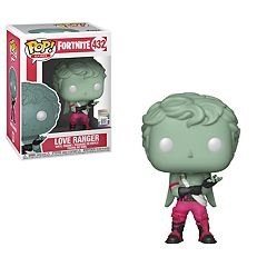 Funko Pop Games Fortnite Love Ranger