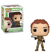 Funko Pop Games Fortnite Tower Recon Specialist