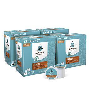 Caribou Blend Coffee, Keurig® K-Cup® Pods, Medium Roast, 72 Count