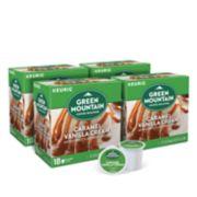Keurig® K-Cup® Portion Pack Green Mountain Caramel Vanilla Cream Coffee - 72-pk.