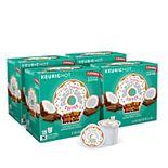 The Original Donut Shop Coconut Mocha Flavored Coffee Keurig® K-Cup® Pods, Medium Roast, 72 Count