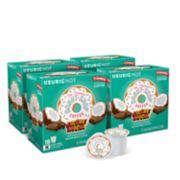 Keurig® K-Cup® Portion Pack Donut Shop Coconut Mocha Coffee - 72-pk.