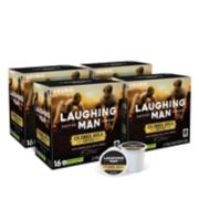 Keurig® K-Cup® Portion Pack Laughing Man Colombia Huila Coffee - 64-pk.