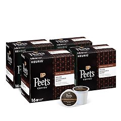 Keurig® K-Cup® Portion Pack Peet's Major Dickason's Blend Coffee - 64-pk.