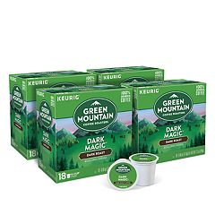 Keurig® K-Cup® Portion Pack Green Mountain Dark Magic Coffee - 72-pk.