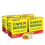 Keurig® K-Cup® Portion Pack Cafe Bustelo Espresso Style Coffee - 72-pk.