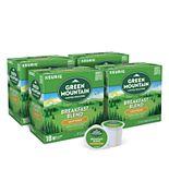 Green Mountain Coffee Breakfast Blend Keurig® K-Cup® Pods, Light Roast, 72 Count
