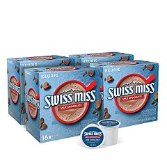 Keurig® K-Cup® Portion Pack Swiss Miss Milk Chocolate Hot Cocoa - 64-pk.