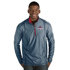 Men's Antigua Boston Red Sox 2018 World Series Champions Tempo Pullover