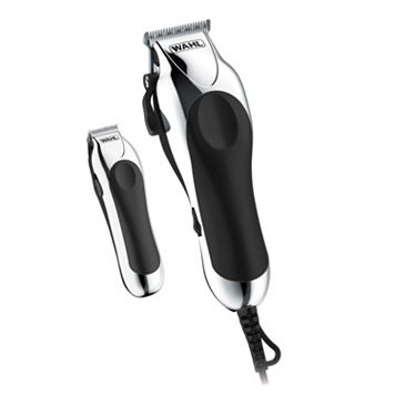 Wahl Deluxe ChromePro 25-pc. Haircut Kit