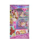 Disney Princess Girls Hair Accessories Set