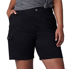 Plus Size Lee Flex-To-Go Cargo Shorts