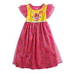 Disney's Fancy Nancy Toddler Girl Fantasy Gown Nightgown