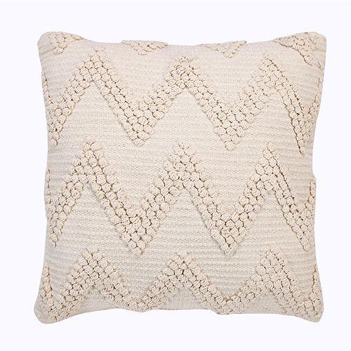 VCNY Jayce Decorative Throw Pillow