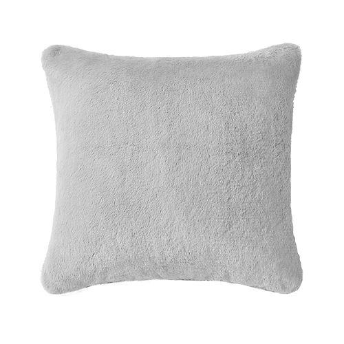 VCNY Naomi Faux Fur Decorative Throw Pillow
